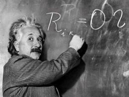 Einstein: Creativiteit is belangrijker dan kennis