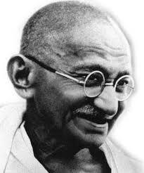 Mahatma Gandhi: Eerlijk duurt het langst